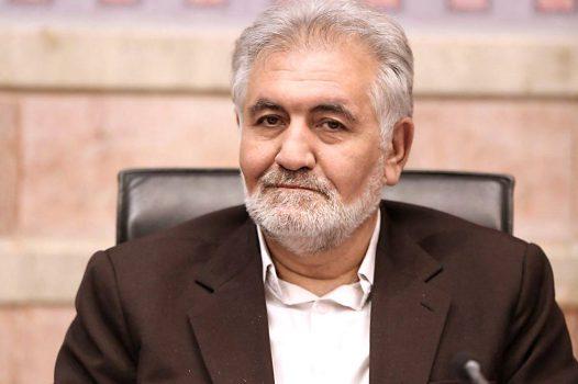 رییس خانه صنعت، معدن و تجارت ایران: نسخه نجات صنعت اصفهان در دست بخش خصوصی