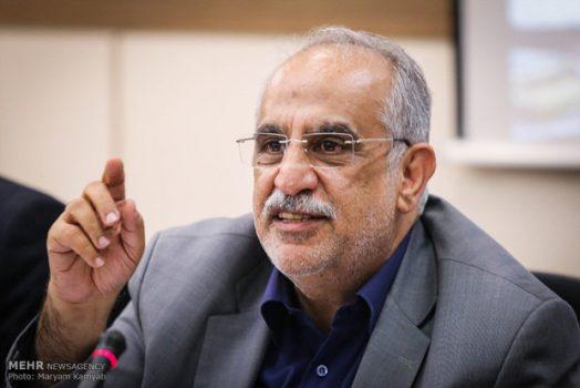 وزیر امور اقتصادی و دارایی: نرخ تامین مالی باید تعدیل شود