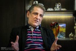 سیدمحمدرضا مرتضوی در گفت و گوی ویژه خبری به مردم توصیه کرد:استاندارد شوینده های ایرانی بالاترین استاندارهاست/ شوینده های خارجی علاوه بر گرانی مضر نیز هستند. قسمت (۳)