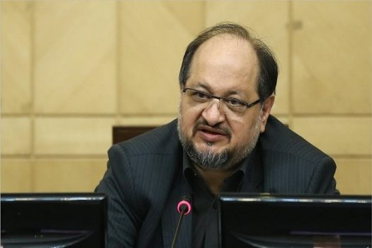 پورابراهیمی اعلام کرد: نامه محکم شورای گفتگو به رئیس جمهور در خصوص عدم حضور شریعتمداری