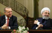 اتحاد اردوغان- روحانی؛ بازی این بار به نفع چه کسی تمام میشود؟