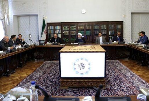 جلسه رئیسجمهور بعد از ۵ سال با صادرکنندگان/ فقط خواص دعوت شدند