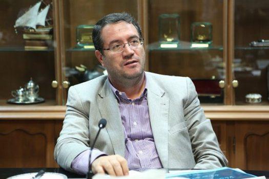 سخنان دکتر رحمانی درجلسه رأی اعتماد