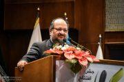 با حضور وزیر صنعت، معدن و تجارت صورت گرفت؛ بهره برداری از طرح های توسعه ای در شهرک سرمایه گذاری خارجی تبریز