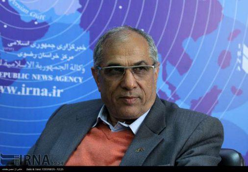 نایب رئیس خانه صنعت، معدن و تجارت ایران اعلام کرد : ۳ مشکل اصلی بخش صنعت