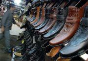 معاون وزیر صنعت؛ پویش خرید کالا ۴۰ درصد به فروش کفش ایرانی افزود