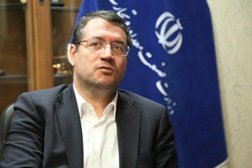 وزیر صنعت در دیدار با سفیر ایران در ترکمنستان؛ مناسبات تجاری ایران و کشورهای همسایه افزایش مییابد