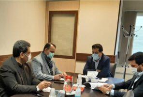 قائم مقام دبیرکل خانه صنعت، معدن و تجارت ایران:دوره جدیدی از همکاری خانه صنعت، معدن و تجارت با سازمان تامین اجتماعی آغاز شده است