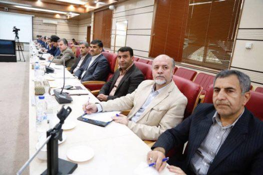 خزانه دار خانه صنعت، معدن و تجارت ایران:  عزم مسئولان برای کمک به رونق تولید جدی باشد