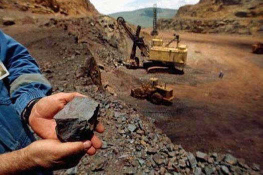 وزارت صنعت اعلام کرد: افزایش صدور مجوزهای معدنی طی چهار ماهه نخست ۹۸