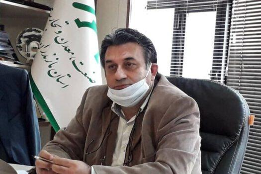 رئیس خانه صنعت، معدن و تجارت مازندران: سرای تجاری مازندران در داغستان راه اندازی می شود