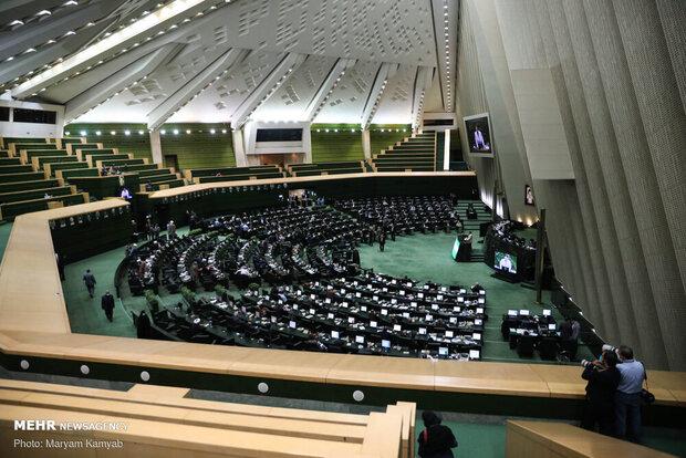در صحن مجلس؛ لایحه مالیات بر ارزش افزوده اصلاح شد