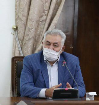 رییس خانه صنعت، معدن و تجارت ایران:مانورهای سیاسی در عرصه تولید؛ ممنوع/ گلنگزنیهای نمایشی دردی از صنعتگران کم نمیکند