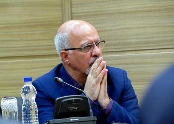 رییس خانه صنعت، معدن و تجارت یزد : یزد صاحب ۸۰ درصد واحدهای تولید لعاب کشور