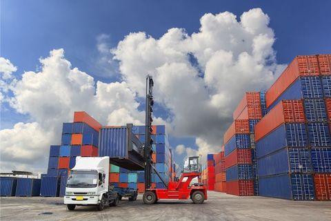۱۰ مقصد عمده صادرات و واردات کشور در ۵ ماهه ۹۸