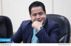 رئیس خانه صنعت، معدن و تجارت اردبیل انتخاب شد
