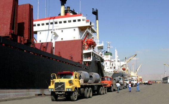 نگاهی به آمار تجارت خارجی در ۱۱ ماهه ۹۷ تراز تجاری ۱.۵ میلیارد دلار مثبت شد
