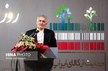 رییس خانه صنعت، معدن و تجارت ایران:جهش تولید هم مانند رونق تولید محقق میشود