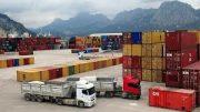 صادرات و واردات ایران با کاهش قیمت آغاز شد
