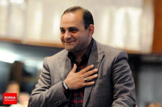عضو هیئت مدیره خانه صنعت، معدن و تجارت ایران: برای غلبه بر تحریم باید اقدام متقابل کرد/ضرورت پای کار آمدن بخش خصوصی برای کاهش اثرات تحریم