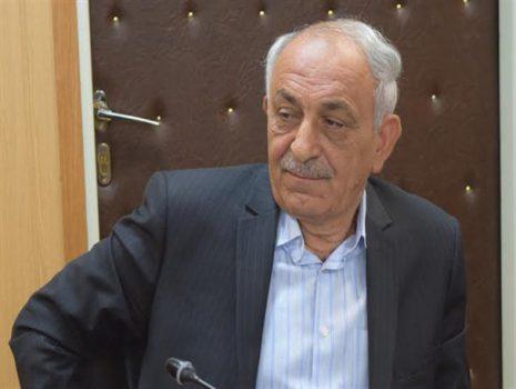 دبیر خانه صنعت، معدن و تجارت استان سمنان: دولت چالش خرید مواد اولیه واحدهای صنعتی سمنان را رفع کند