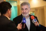 رییس خانه صنعت، معدن و تجارت ایران :مشکلات و راهکارهای صادراتی