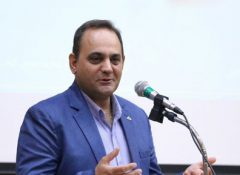 قائم مقام دبیرکل خانه صنعت، معدن و تجارت ایران: مدیریت خصوصی قدم اصلی عبور از چالش های صنعت خودرو است