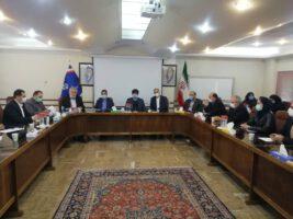 رئیس خانه صنعت،معدن وتجارت ایران:خانه های صمت اماده شروع گام دوم  تفویض اختیارات وزارت صنعت،معدن و تجارت هستند.