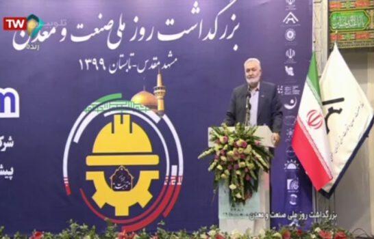 رئیس خانه صنعت، معدن و تجارت ایران: عدم ثبات نرخ ارز کمر تولیدکننده را شکسته است