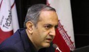 عضو هیات مدیره خانه صنعت، معدن و تجارت استان فارس : بحران آب، گریبان شهرک صنعتی بزرگ شیراز را رها نمیکند