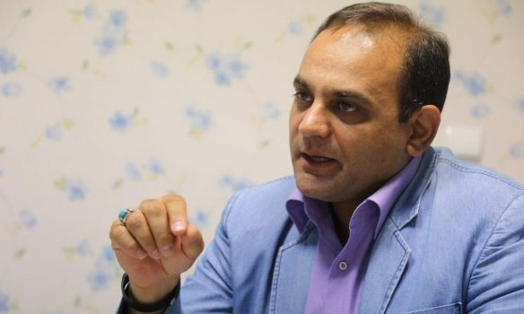 عضو هياتمديره خانه صنعت، معدن و تجارت ايران :عواقب توقف پروژههای عمرانی