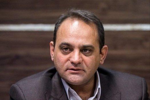 قائم مقام دبیرکل خانه صنعت، معدن و تجارت ایران با انتقاد از دولت: بخشنامه های دولتی بر خلاف بهبود فضای کسب و کار است