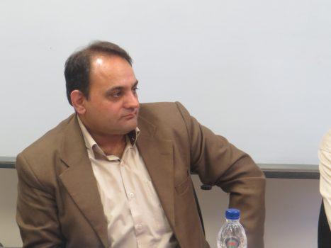 قائم مقام دبیرکل خانه صنعت، معدن و تجارت ایران: دو راه بیشتر نداریم ؛ یا خطوط تولید متوقف شود یا قیمت ها متعادل گردد
