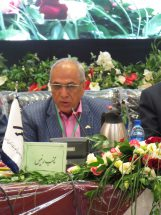 نایب رئیس خانه صنعت، معدن و تجارت ایران برنامه های دو روزه اجلاس سراسری خانه های صمت کشور را اعلام کرد