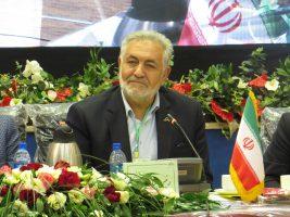 رئیس خانه صنعت، معدن و تجارت ایران : خانه ها موظفند که مشکلاتی که صنعتگران و تولید کنندگان دارند برطرف نماید