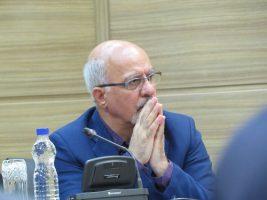 انتقاد رئیس خانه صنعت، معدن و تجارت یزد از شرایط حاکم بر بانک ها