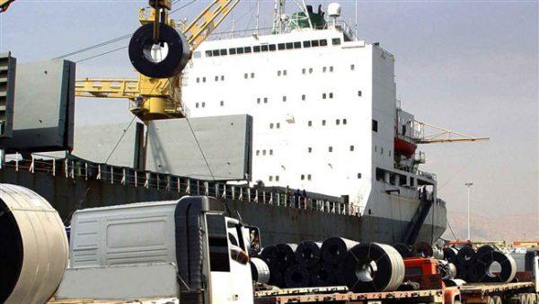 یکهتازی فولاد در صادرات صنایع معدنی