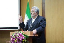 گزارش شبکه خبر از مراسم تودیع و معارفه وزیر صنعت، معدن و تجارت