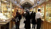 واکنش هیجانی بازار طلای ایران به نوسانات جهانی