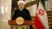 حسن روحانی در پاسخ به سخنان رئیس جمهور آمریکا علی رغم سیاستهای ترامپ، ایران برای رشد و رونق اقتصادی تلاش خواهد کرد