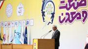 رئیس اتاق ایران در همایش روز ملی صنعت و معدن واسطهها در تولید ثروت جای بخشخصوصی را گرفتهاند