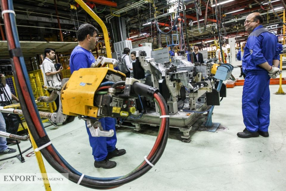 رشد تولید ۵ تا ۸۰۰ درصدی ۳۲ محصول منتخب صنعتی و معدنی