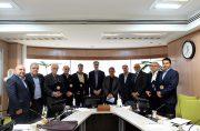 محمدرضا مرتضوی به عنوان ریاست شورای مشورتی تشکلها انتخاب شد