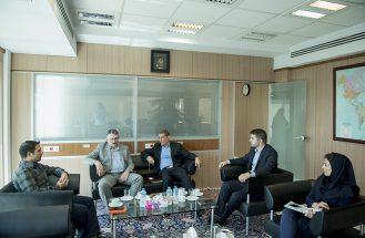 نشست مذاکرات تجاری ایران و اوستیای شمالی روسیه  برگزار شد/ مبادله غلات و سیمان با همسایه شمالی