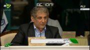 دبیر کل خانه صنعت،  معدن و تجارت ایران در نشست حمایت از کالای ایرانی :بی کیفیت خواندن کالای ایرانی، حرف صحیحی نیست