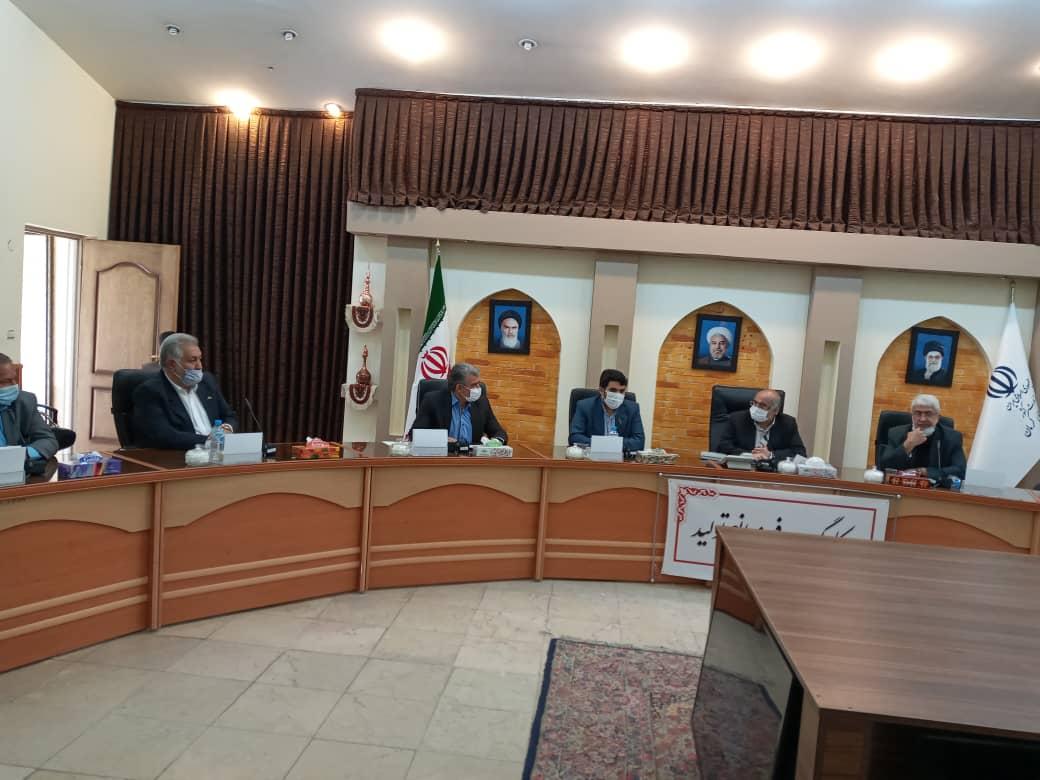 رییس خانه صنعت، معدن و تجارت ایران : مهلت ندادن بانک ها به بدهکاران اقتصادی آسیب زا است