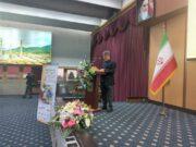 دبیرکل خانه صنعت،معدن و تجارت ایران:ما سربازیم و در همه حال اماده جهاد برای این نظام و انقلاب