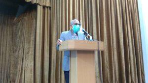 نایب رئیس خانه صنعت،معدن و تجارت ایران:این همه مراسم تودیع و معارفه چرا ؟