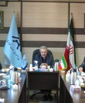 وزیر صمت در آغاز برنامههای کوتاه مدت تنظیم بازار، صادرات، رفع موانع و پشتیبانی از تولید اعلام کرد: