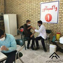راهاندازی پایگاههای تجمیعی واکسیناسیون در شهرکها و نواحی صنعتی